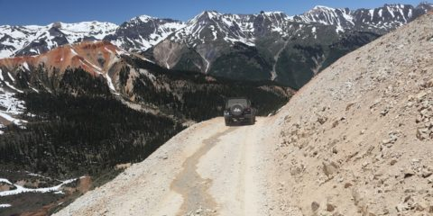 6 Best Things To Do In Ouray, Colorado