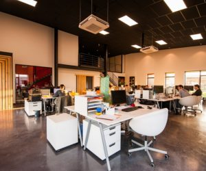 4 Components Every Office Needs For A Safe Work Environment