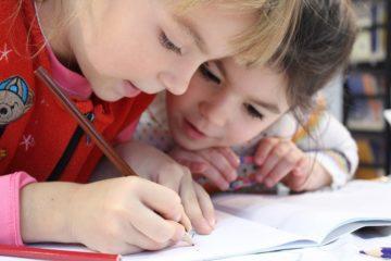 Build Social Skills In Preschoolers